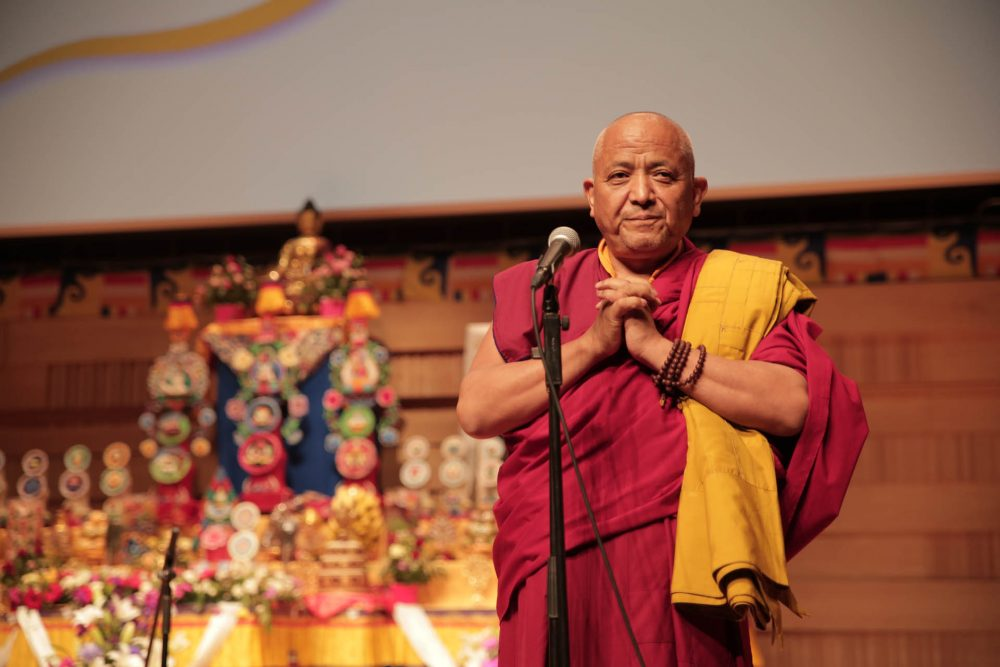 gyaltse rinpoche