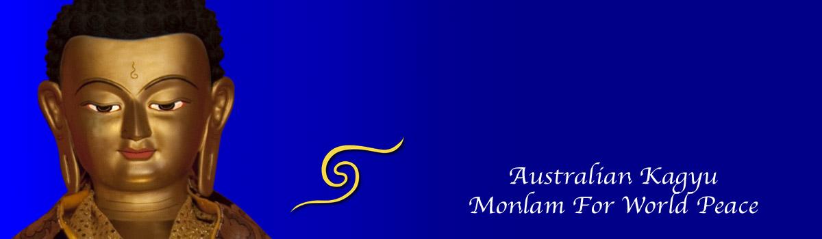 Monlam Australia